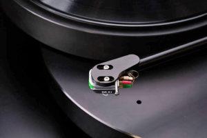 光カートリッジ DS-E1 光カートリッジ、専用イコライザー