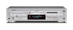 TEAC CDプレーヤー/MDデッキ MD-70CD