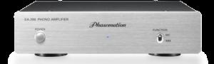 Phasemation フォノアンプ EA-200
