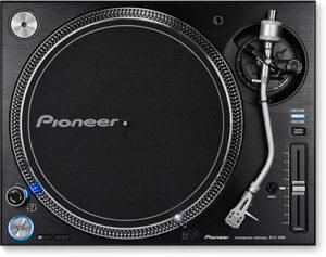 Pioneer レコードプレイヤー PLX-1000