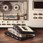 カセットテープデジタル化 | カセットテープ レコード MDのデジタル化CD化高音質サービス | 株式会社T&A