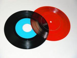 レコード イメージ画像