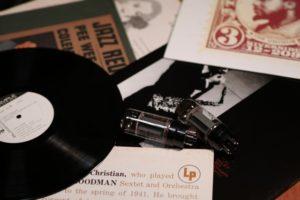 レコード イメージ
