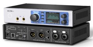 Audio Interface RME ADI-2 Pro FS