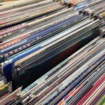 レコードの保存